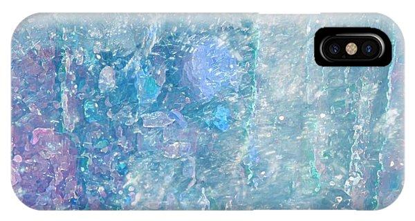 Sherri iPhone Case - Healing Art By Sherri Of Palm Springs by Sherri's - Of Palm Springs