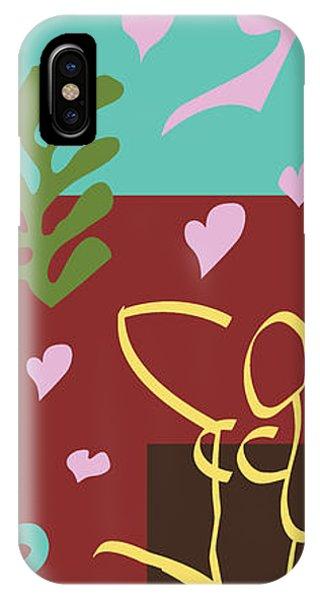 Health - Celebrate Life 3 IPhone Case