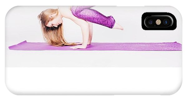 Workout iPhone Case - #health #fitness #fit #tagsforlikes by David Haskett II