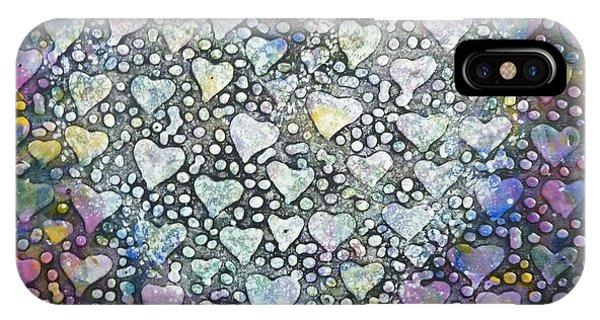 Heart Felt IPhone Case