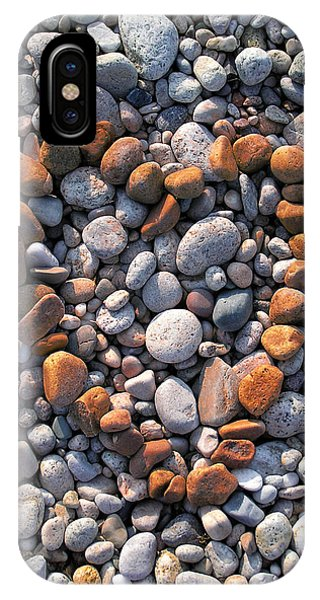 Heart Of Stones IPhone Case