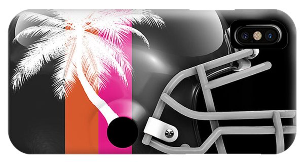Heat What If Its Football IPhone Case