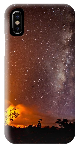Heaven And Hell IPhone Case