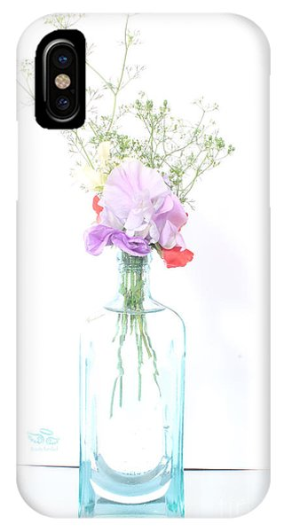 IPhone Case featuring the photograph Heaven by Beauty For God