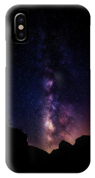 Heaven Come Down IPhone Case