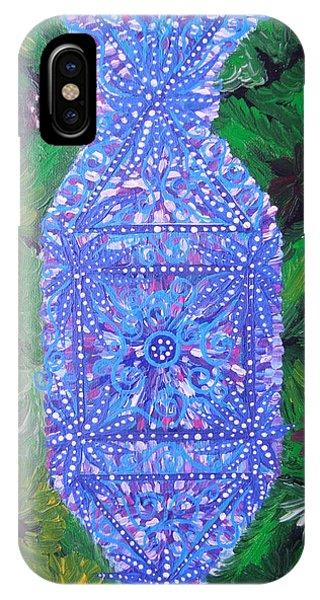 iPhone Case - Heaven-earth Connection by Joanna Pilatowicz