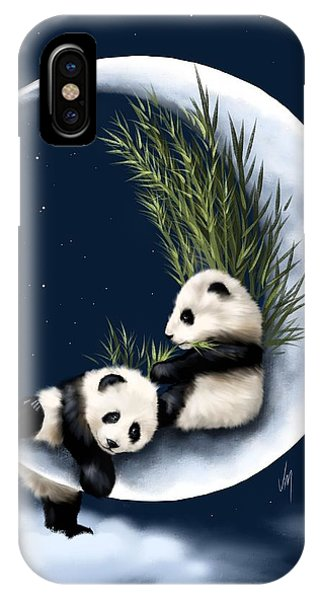 Heaven Of Rest IPhone Case