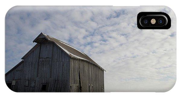Heavens Barn Dusting IPhone Case