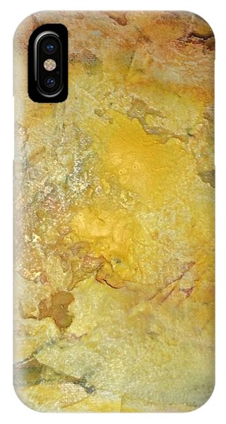 Heavens In Flux IPhone Case