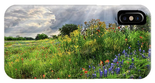 Heaven's Light  IPhone Case