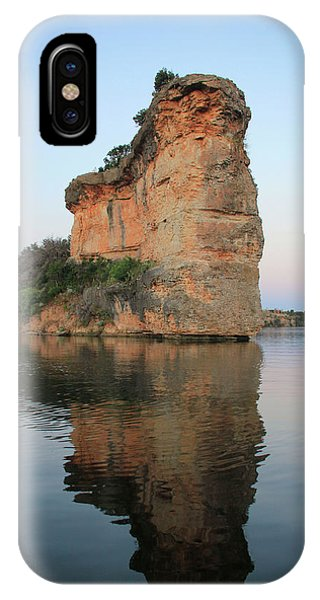 Hell's Gate 1 IPhone Case