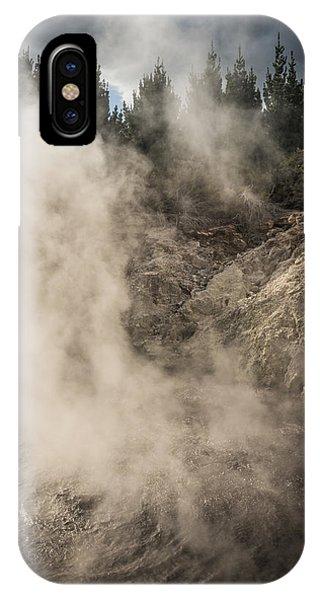 Hells Gate IPhone Case