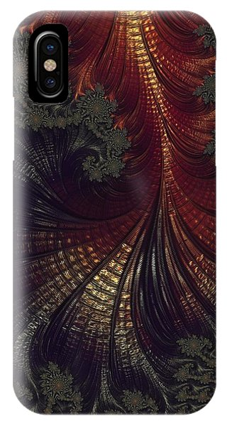 iPhone Case - Here Be Dragons by Amanda Moore