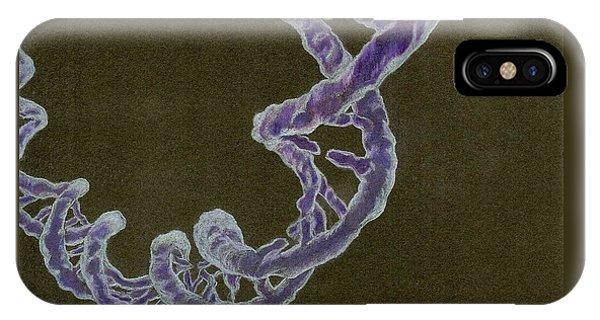 Heredity IPhone Case