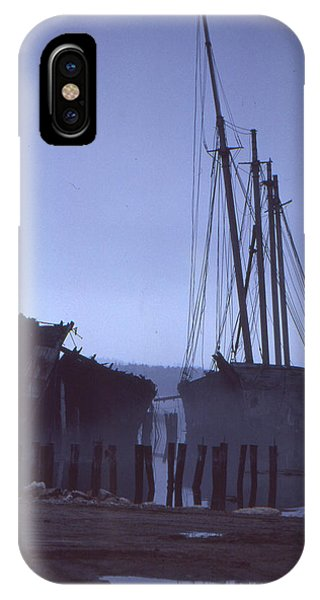 Hesper And Luther Little IPhone Case