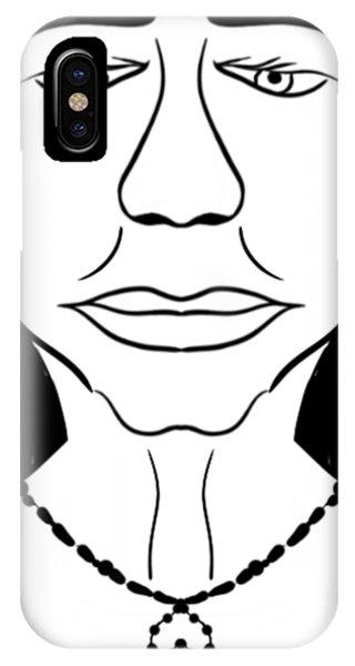 Hiawatha IPhone Case