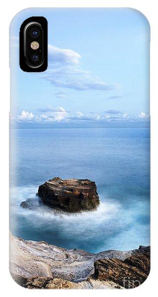Hidden Island IPhone Case