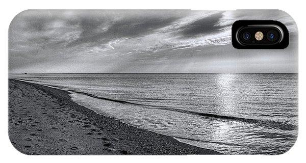 Higbee Beach IPhone Case