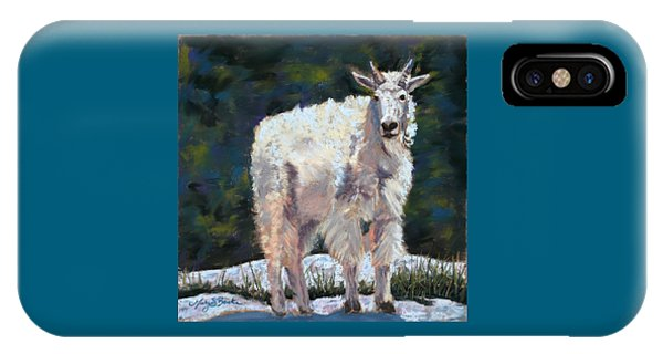 High Country Friend IPhone Case