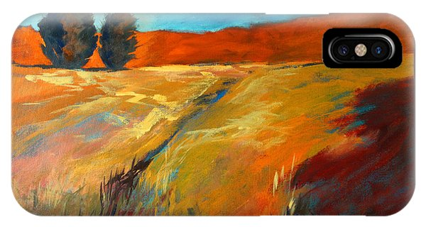 High Desert IPhone Case