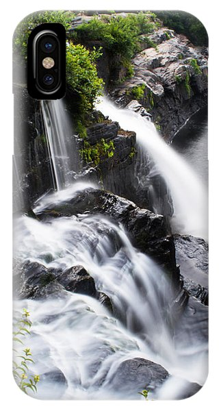 High Falls Park IPhone Case