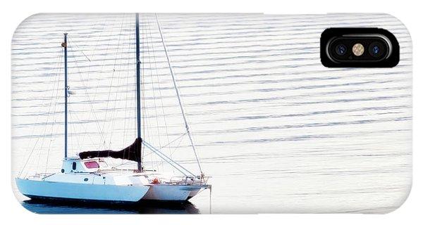 High Key Sail IPhone Case