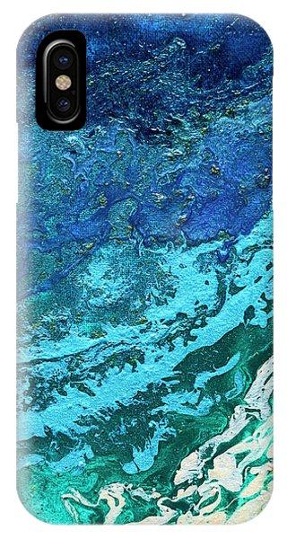 High Tide IPhone Case