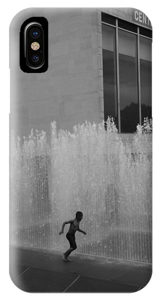 High Water IPhone Case