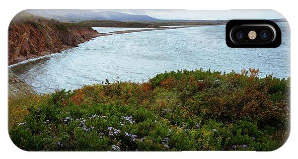 Highlands Of Cape Breton IPhone Case
