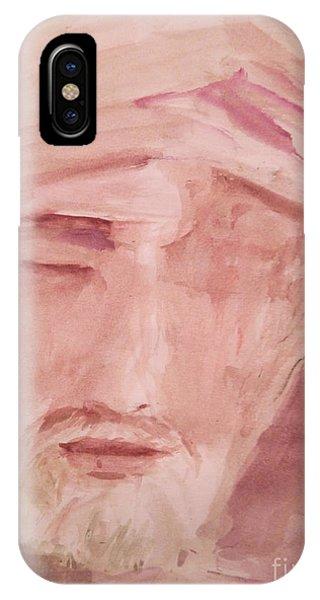 Him IPhone Case