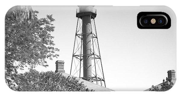 Historic Sentinel IPhone Case