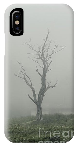 iPhone Case - Hollow by Andrew Paranavitana