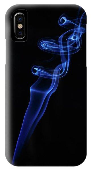 Holy Smoke IPhone Case