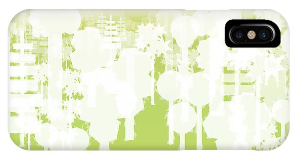 Holy Vale IPhone Case