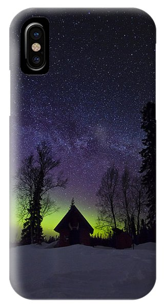 Homestead IPhone Case