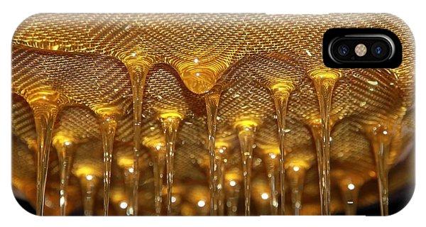 Honey Drip IPhone Case