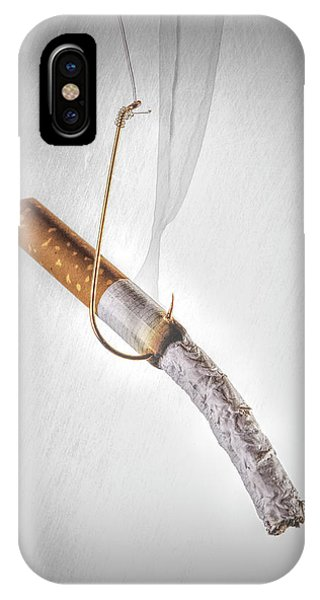 Hooked IPhone Case