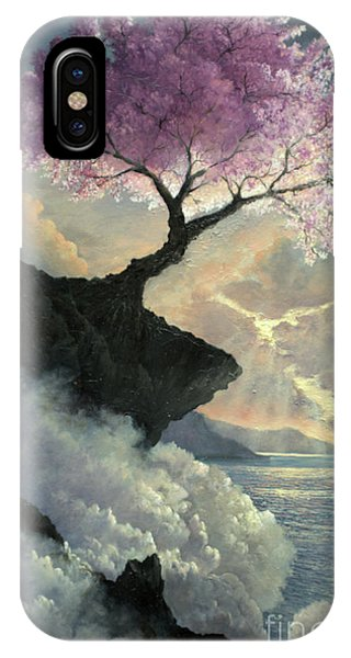 Hope Inclines IPhone Case