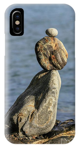 Hope Of Deliverance IPhone Case
