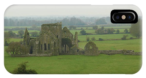 Hore Abbey IPhone Case