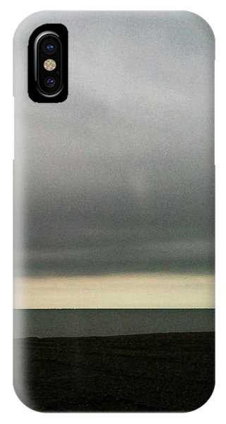 Horizon Light IPhone Case