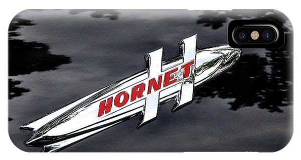 Hornet IPhone Case