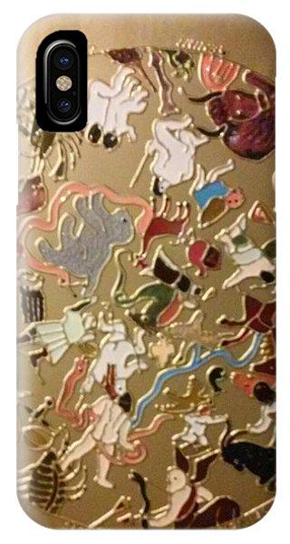 Horoscope IPhone Case