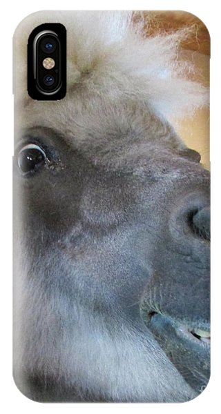 Horse 11 IPhone Case