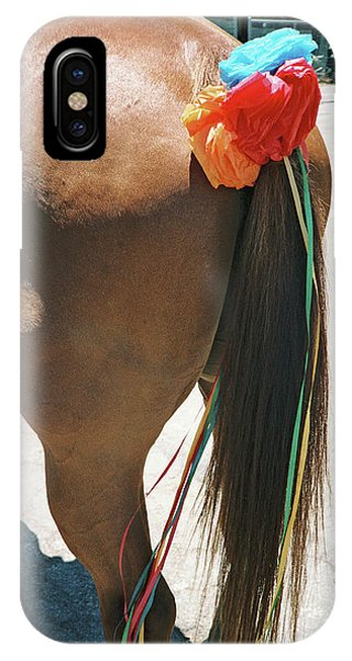 Thinking Of You IPhone Case