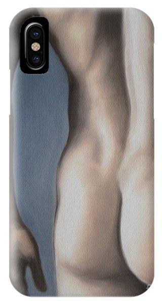Hot Buns IPhone Case