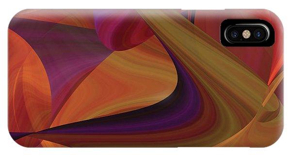 Hot Curvelicious IPhone Case