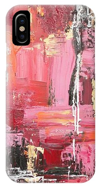 Hot Land IPhone Case