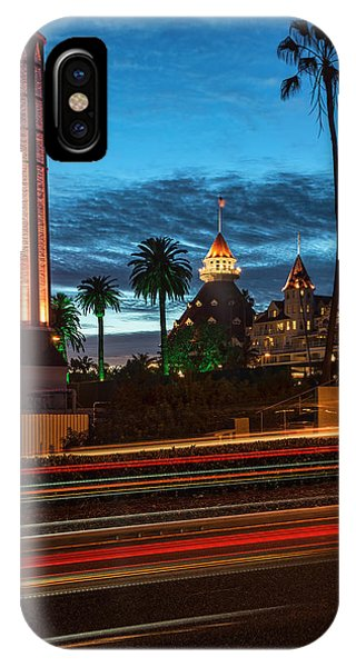 IPhone Case featuring the photograph It's Still Standing by Dan McGeorge
