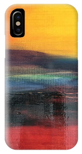 House Of The Rising Sun IPhone Case